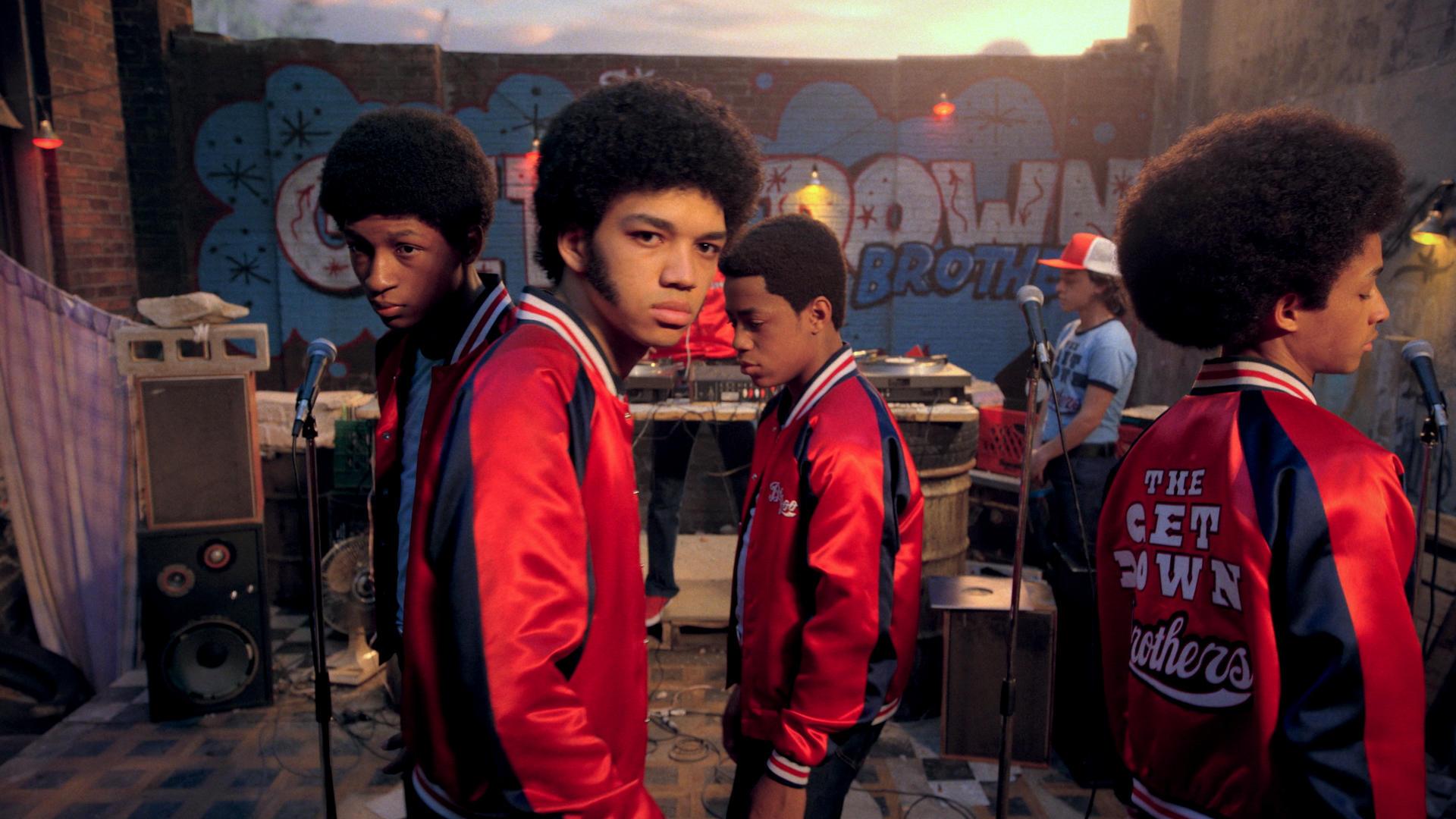 The Get Down: a série injustiçada da Netflix – Cinecom